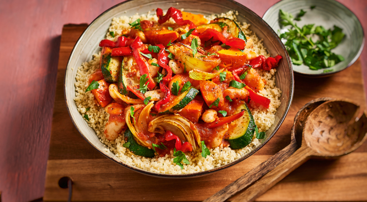10x onze favoriete Marokkaanse gerechten