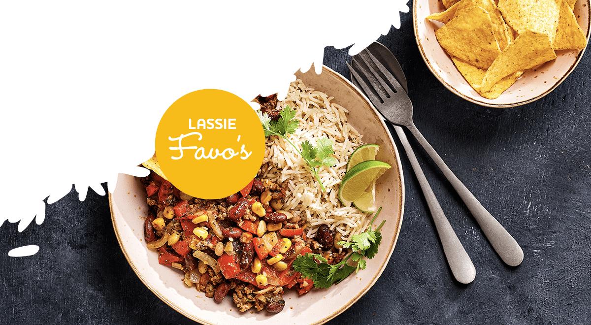 Lassie Favo's: 15x lekkere comfort food recepten
