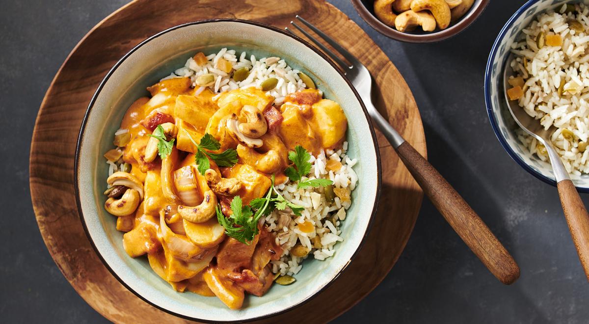 Zo kun je rijst lekker maken en kleuren