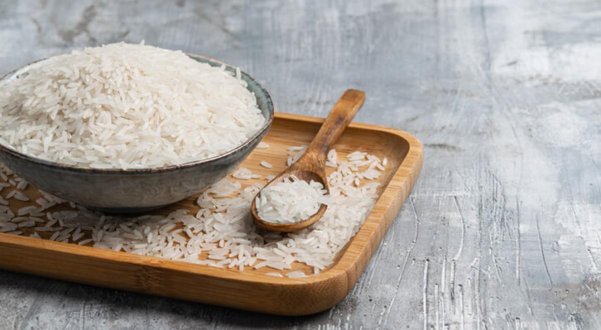 Basmatirijst - Over koken, voedingswaarde & recepten
