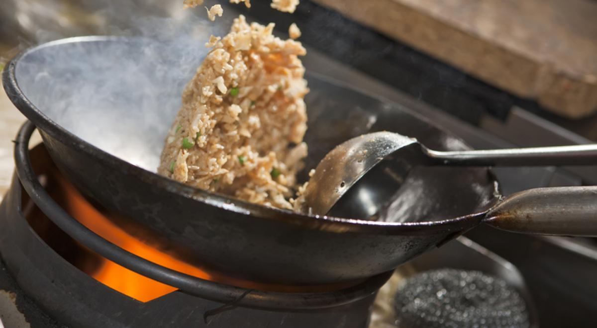 5 unieke rijstgerechten die je nog niet kent