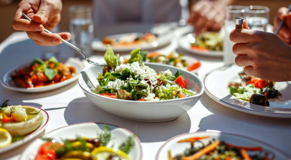 Alle ins & outs over het mediterraan dieet!