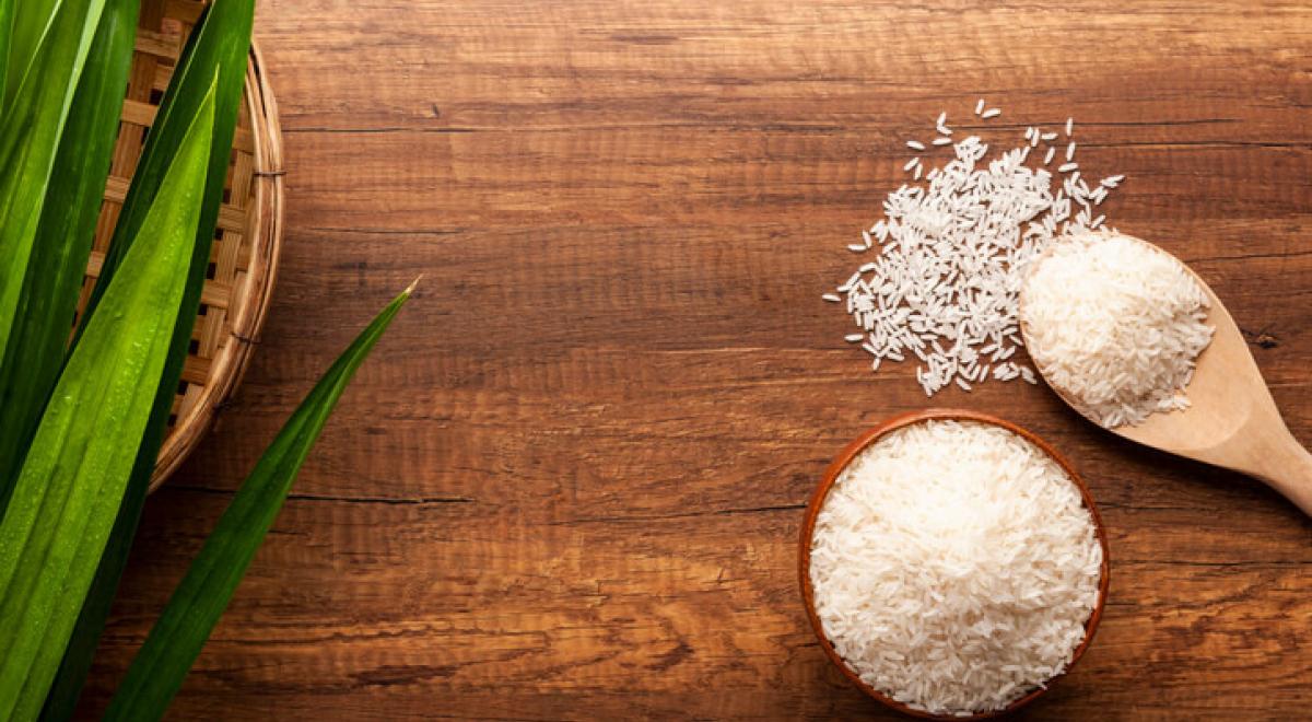 Jasmijnrijst & pandanrijst: verschillen, recepten & koken