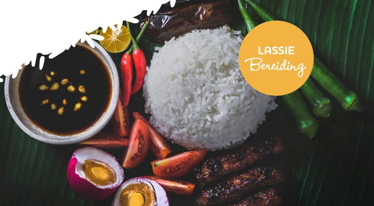 Rijst koken: alles over de perfecte bereiding