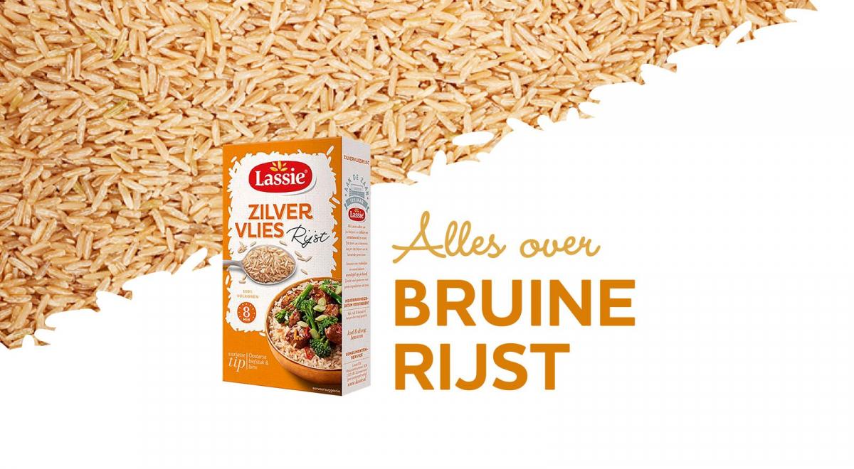 Alles over bruine rijst: voedingswaarde, koken en de lekkerste recepten