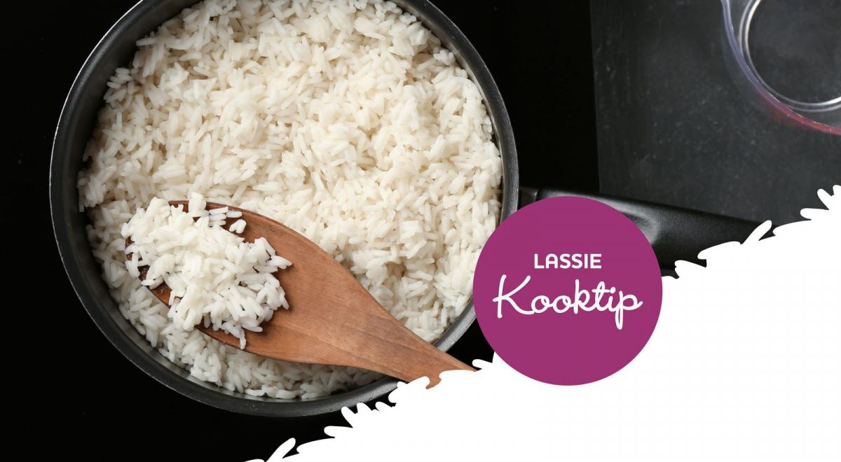 Rijst koken in rijstkoker, stoomoven of pan? Zo doe je dat!
