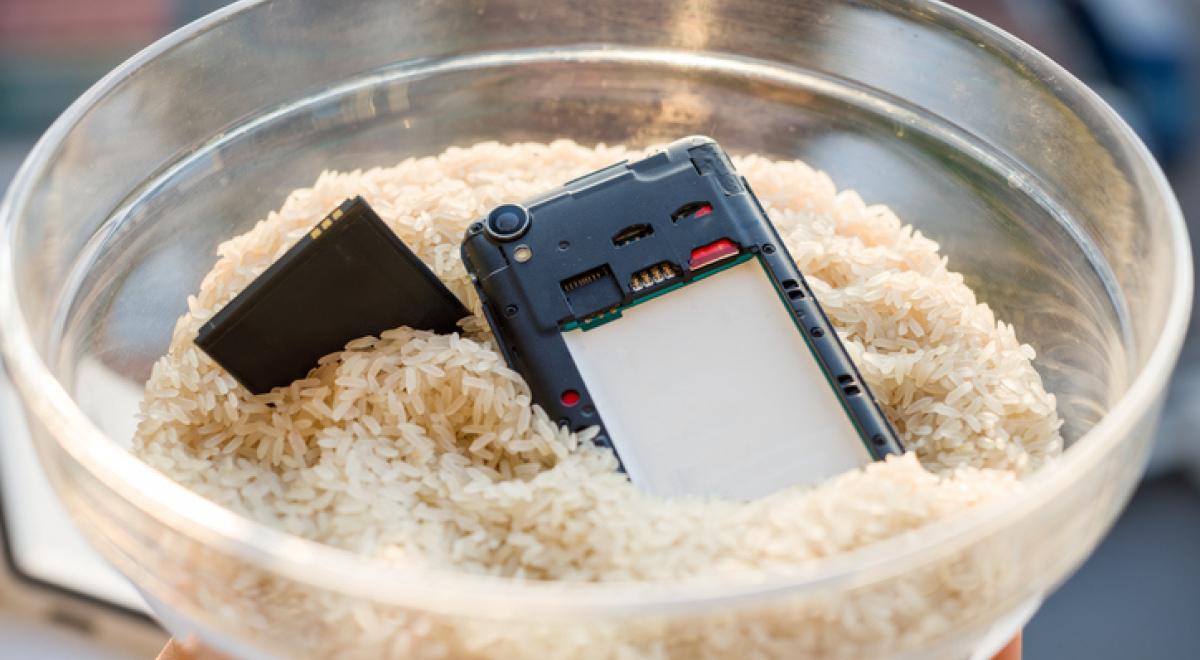 Meer dan eten: 8 onbekende lifehacks met rijst