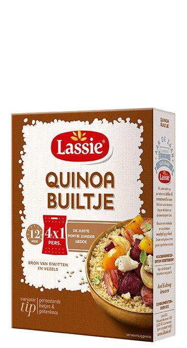 Builtjes Quinoa