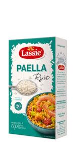 Paella rijst