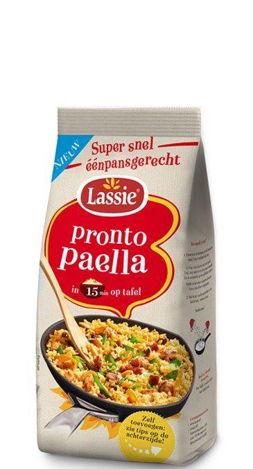 Pronto Paella