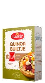 Quinoa Builtje
