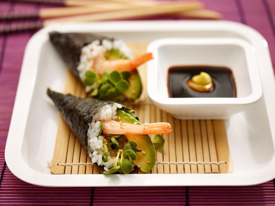 japanse gerechten