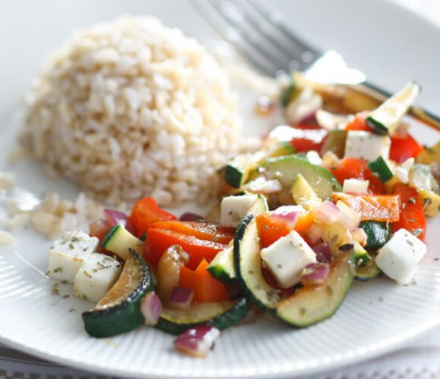 Mediterrane groenten