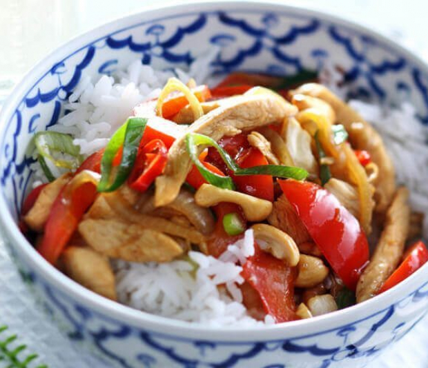 Thaise kip